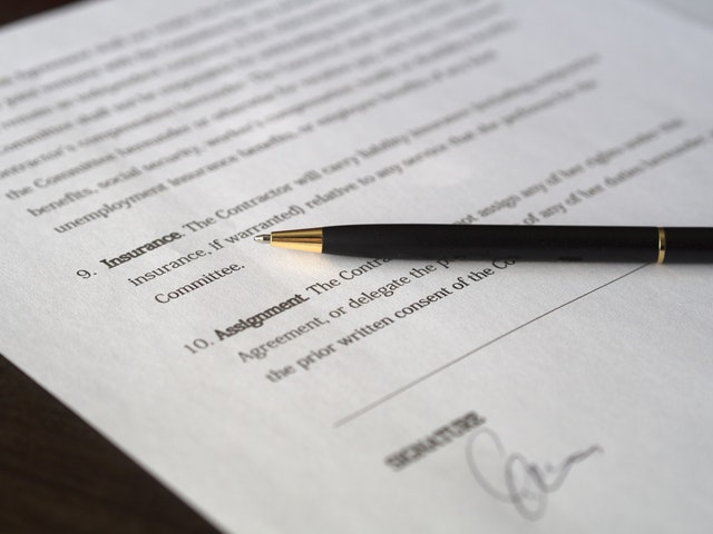 Documents Required For Study Overseas
