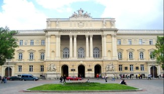 Danylo Halytsky Lviv National Medical University