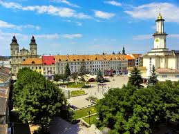 Ivano Frankivsk University is ideal for International Students