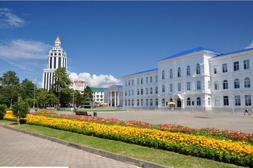 Why you should choose to study MBBS in Kazakhstan