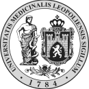 Danylo Halytsky Lviv National Medical University Logo