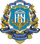 Bogomolets National Medical University Logo