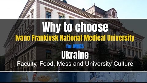 Why to Choose Eurasia Education link consultancy for doing MBBS Abroad - Ivano Medical University