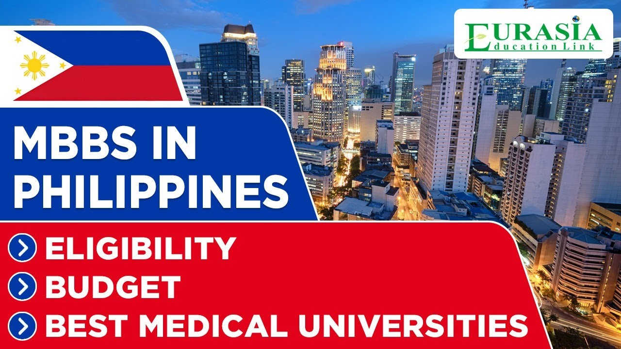 MBBS in Philippines - Budget Criteria and Top Universities in Philippines Image