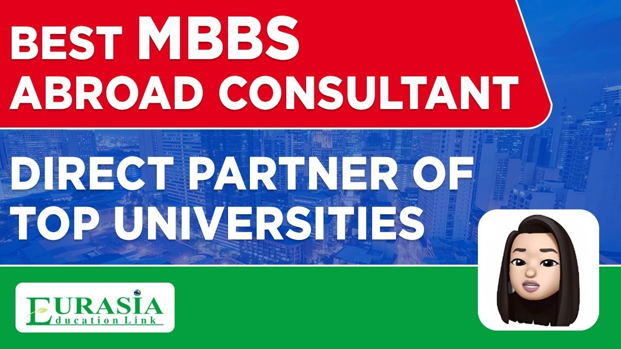 Best MBBS Abroad Countries   Direct Admission in MBBS MCI approved Universities Image