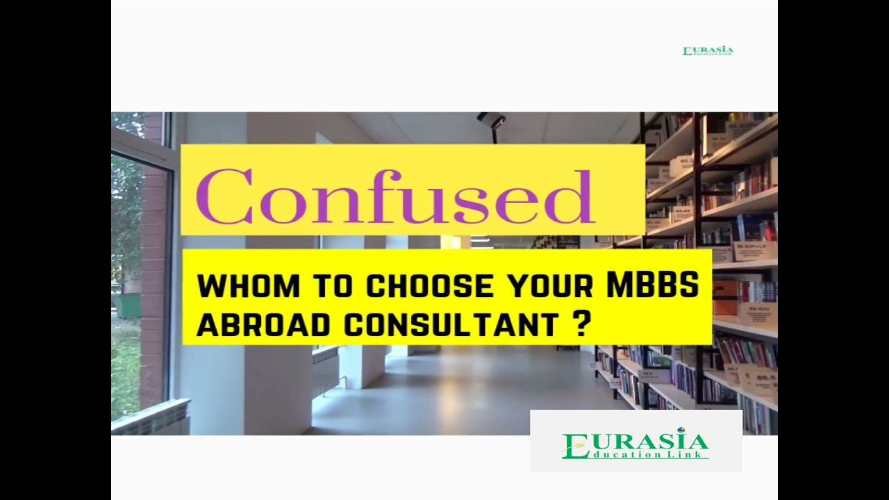 Mbbs in abroad how to apply free counsultancy for study abroad Image